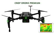 Importance of a NDVI drone for agri business
