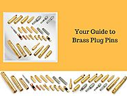 Your Guide To Brass Plug Pins