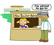 The New Teacher Advisor