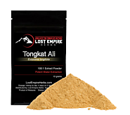 Tongkat Ali Extract | Benefits, Testosterone Levels