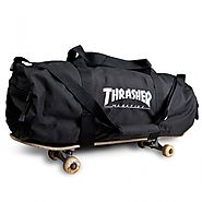 Thrasher Magazine Shop - Skatebag Duffel