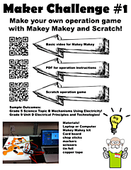 Maker Challenges - Makerspace for Education