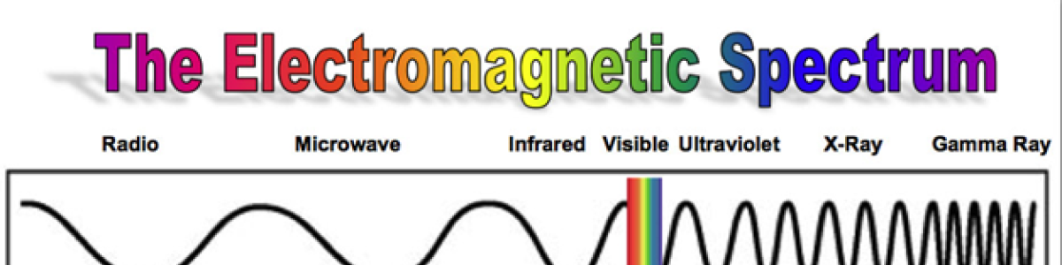 Headline for Electromagnetic Spectrum