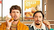 Napoleon Dynamite Stars Reunite in Burger King's Stupidly Charming Ad for Cheesy Tots