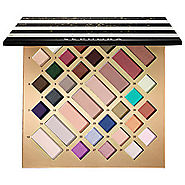 Sephora: SEPHORA COLLECTION : More Than Meets The Eye Eyeshadow Palette : eyeshadow-palettes