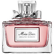 Sephora: Dior : Miss Dior Absolutely Blooming : perfume