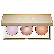 Sephora: stila : Star Light, Star Bright Highlighting Palette : luminizer-luminous-makeup