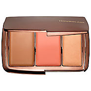Sephora: Hourglass : Illume Sheer Color Trio : cheek-palettes
