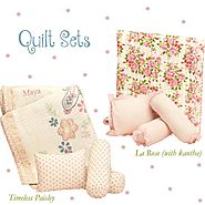 Shop Mini Baby Bedding Sets Online At Little West Street
