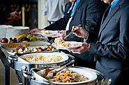 Catering Tips For Your Next Corporate Event