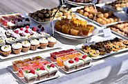Tips for Hiring an Event Catering Company
