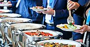Tips to Contact the Right Corporate Caterers