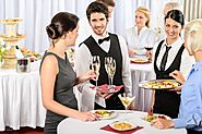 Things to Expect from Professional Caterers