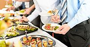 How to Choose the Right Corporate Event Catering Services?