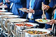 Tips for Event Catering