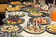 How To Shortlist A Catering Service for Home Parties
