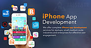 iPhone Application Development | iOS App Development in India