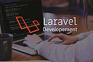 Laravel Development Services | Hire Laravel Developer from India