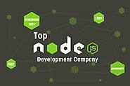 Hire Node JS Developer from Node JS Development Company in India
