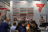 Trec Nutrition Russia: SN Pro Expo Forum 2016 - Photo relation