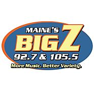 Maine's Big Z 92.7 FM, 105.5 FM (LA) - Episode Recording