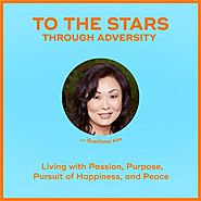 Jennifer Iacovelli: My Passion for Giving 05/06 by To The Stars Through Adversity | Motivation