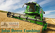 Why Should Combine Harvester Be Used In Your Farm?
