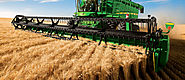 Selecting a John Deere Harvester over Others a Wise Decision?