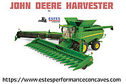 How Would a John Deere Combine Yield you Better Returns?
