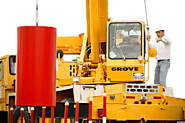 The Doorway to Crane Operator Certification Houston