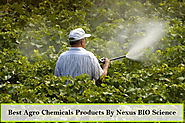Always Choose Best Agro Chemicals Products