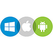 Cross-Platform Framework Comparison: Xamarin vs Titanium vs PhoneGap - Optimus Information Inc