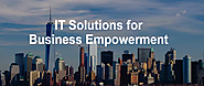 IT Solutions for Business Empowerment