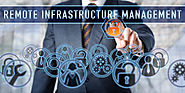 Benefits of Remote Infrastructure Management Outsourcing