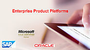 Enterprise Product Platforms Solutions