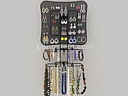 Longstem Organizers- Jewelry, Men's & Free Shipping on Organizers