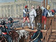 French Revolution | Causes, Facts, & Summary