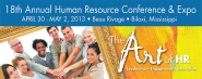18th Annual MS HR Conference