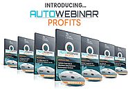 Auto Webinar Profits TRUTH review and EXCLUSIVE $25000 BONUS
