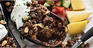 Recipe Ideas for Ground Beef - Comfort Foods and Satisfying Dishes - Cool Kitchen Things