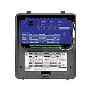 Linear Am3 Controller for the Ease of Operating the Gate Operators