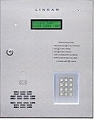Install Ae1000 Telephone Entry System For Added Security!