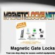 Magnetic Locks Door Openers