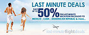 Ways for Getting Best Last Minute Flight Deals
