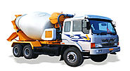 Ready Mix Concrete Online | Buy Ready Mix Concrete Online in Bangalore India | Build Home Smart