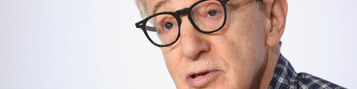 Headline for Must-Read Books of Woody Allen