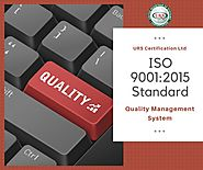 Main factors of selecting ISO 9001 Certification QMS