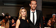 Abbey Clancy (Peter Crouch)