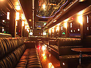 Top 12 - Party Bus Melbourne FL Rentals