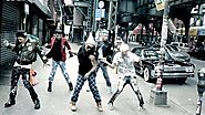 BIGBANG - BAD BOY M/V